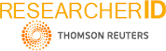 ResearcherId - Thomson Reuters